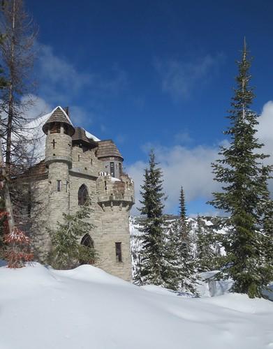 Schweitzer Castle