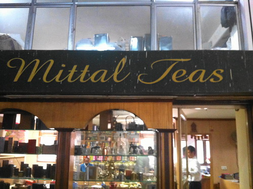 Mittal Teas at New Delhi