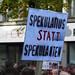 Sekulatius statt Spekulanten