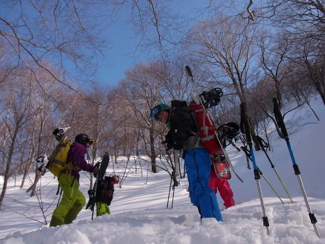 大日岳(2013.2 (173)
