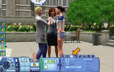 Мод the sims 3 который позвояет подростком заниматся сексом с взрослыми