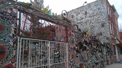 Magic Gardens by christopher575