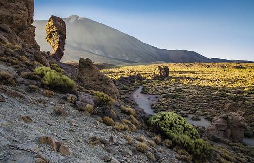 Parque Nacional del Teide - Tenerife by _aic_