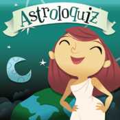 David S Wingler - Astroloquiz