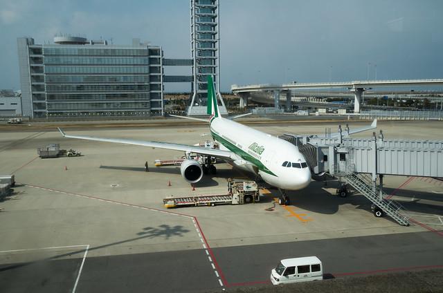 アリタリア-イタリア航空 A330-200