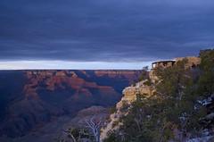 Grand Canyon National Park: Yavapai Museum of Geology 2926