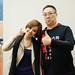 2013-03-03 阿宅反抗軍電台:美女作家唐宏安篇