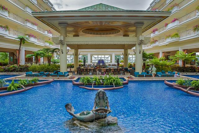 Hotel Westin Maui Resort Spa Kaanapali