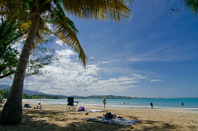 Luquillo Puerto Rico Flickr Photo Sharing
