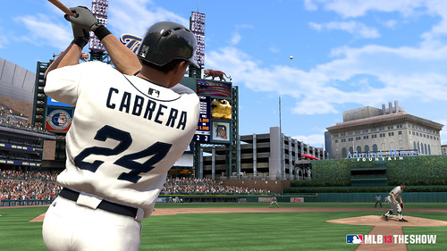 lead image MLB13 PS3 Cabrera