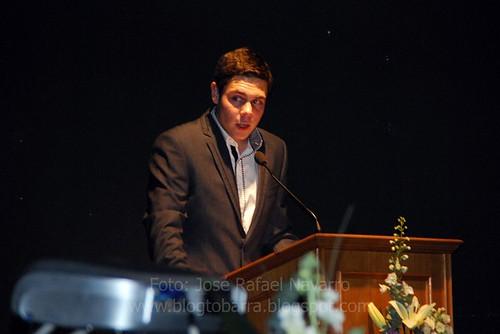 """Presentación de la revista """"Hermandad"""" 2013"""