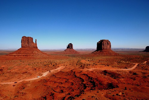 Monument Valley 4, Arizona