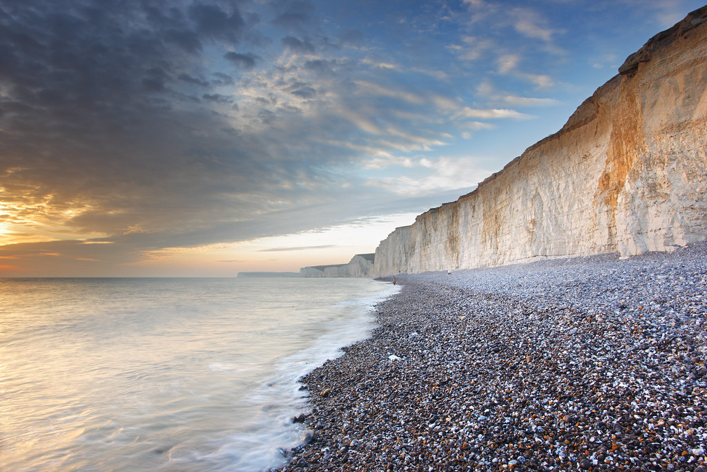 Seven Sisters and Birling Gap