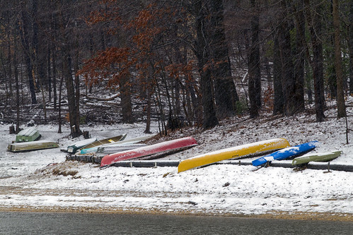 snow boat kayak maryland canoe beached skiff howardcounty scottscove magnesiumbody canon7d whatsnowstorm ef70200f28lisiiusm snowquester