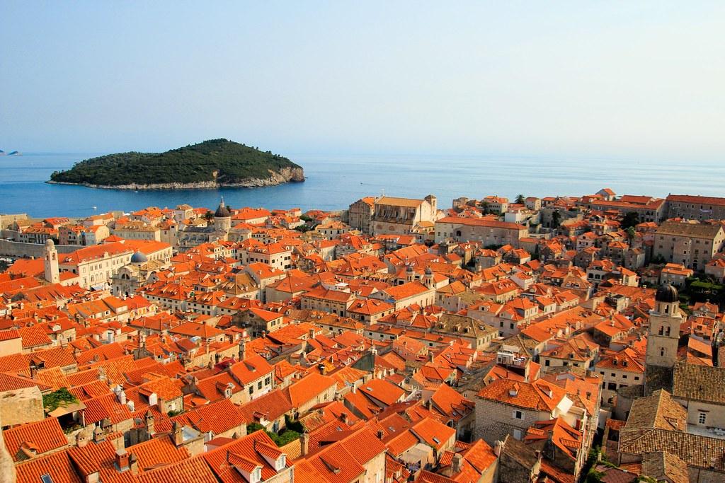 a trip to king s landing dubrovnik croatia hey nadine