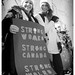 International Women's Day - 2013: Strong women