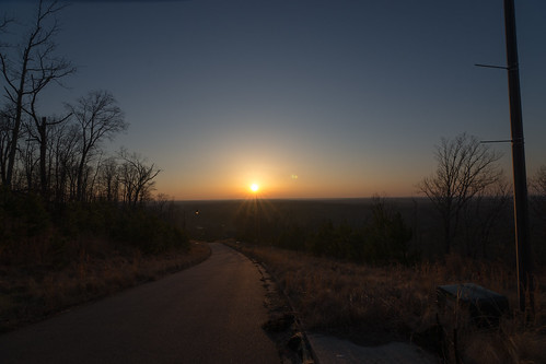 sunset georgia unitedstates powdersprings 2013 a99