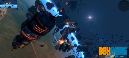 Star Conflict 5