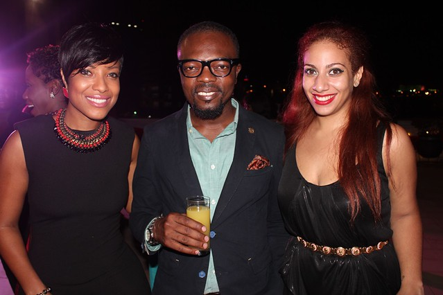 8540997087 58634724fa z FAB Photos: Joselyn Dumas launches 'The Pillow Talks'