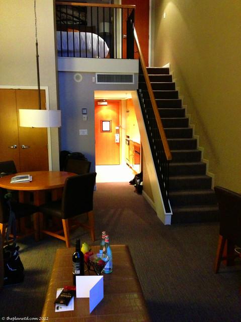 whistler romance westin suite