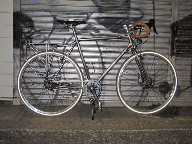 Mr.OTN's Commuter