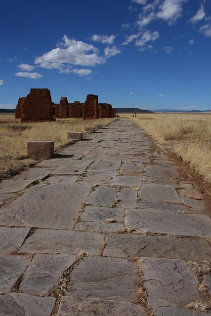 Fort Uniton ~ Santa Fe Trail