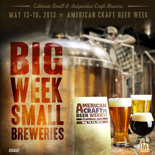 American Craft Beer Week 2013