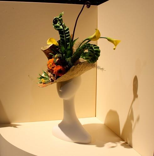 Flower Show 2013 Hats