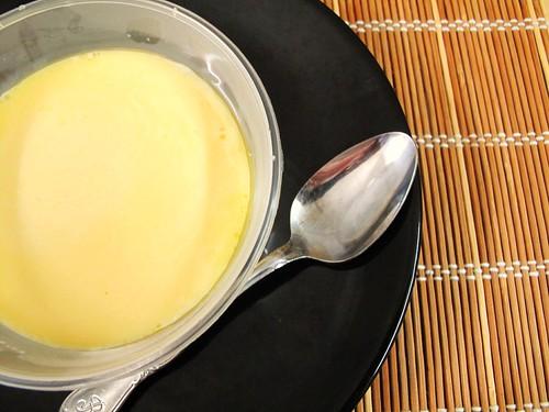 IMG_0679 Mango pudding ,芒果布丁