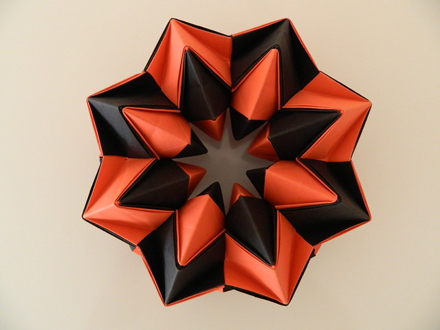 pin origami star on pinterest