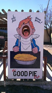 Good Pie Cafe, Pie Town, NM
