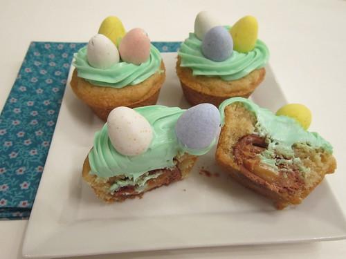 Easter Surprise Cookies