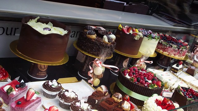 Edinburgh cake heaven 03