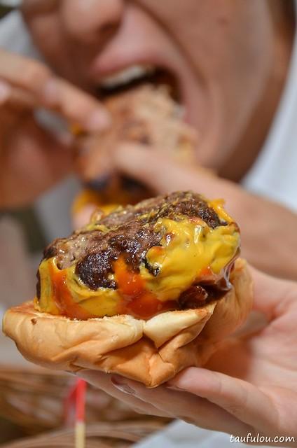 Marshall's Burger (13)