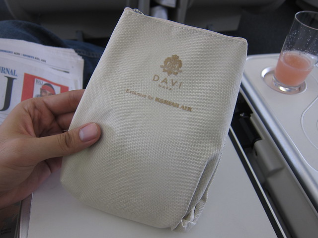 Davi Travel Kit