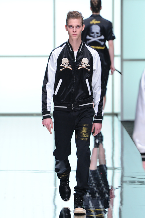 FW13 Tokyo mastermind JAPAN294_Mark(Fashion Press)