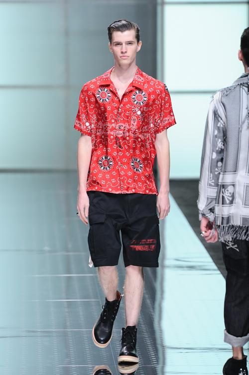 FW13 Tokyo mastermind JAPAN284_Taylor Cowan(Fashion Press)