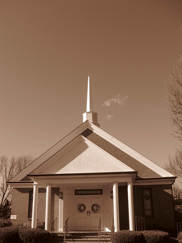 Bethany Presbyterian Church