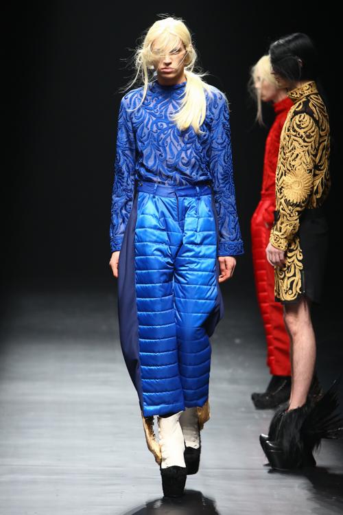 FW13 Tokyo CHRISTIAN DADA026_Hubi @ ACTIVA(Fashion Press)