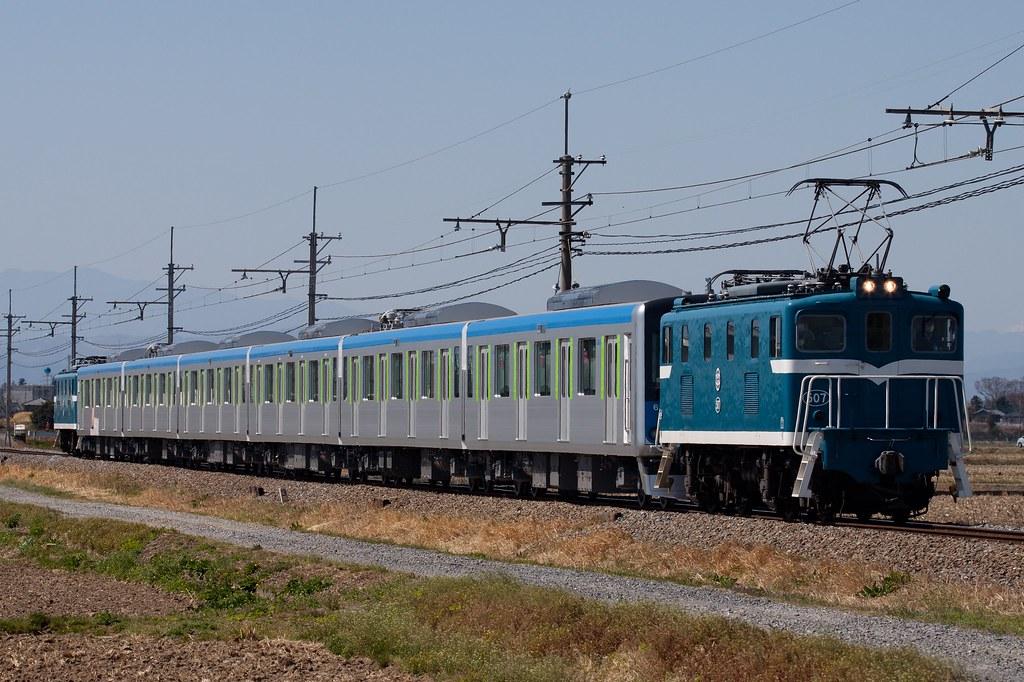 Tobu Series 60000