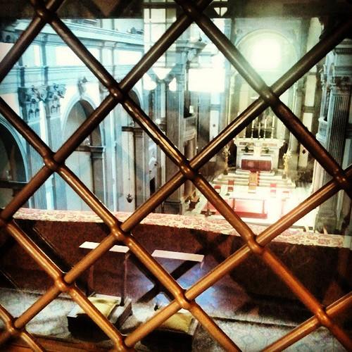Visita al Corridoio Vasariano a Firenze
