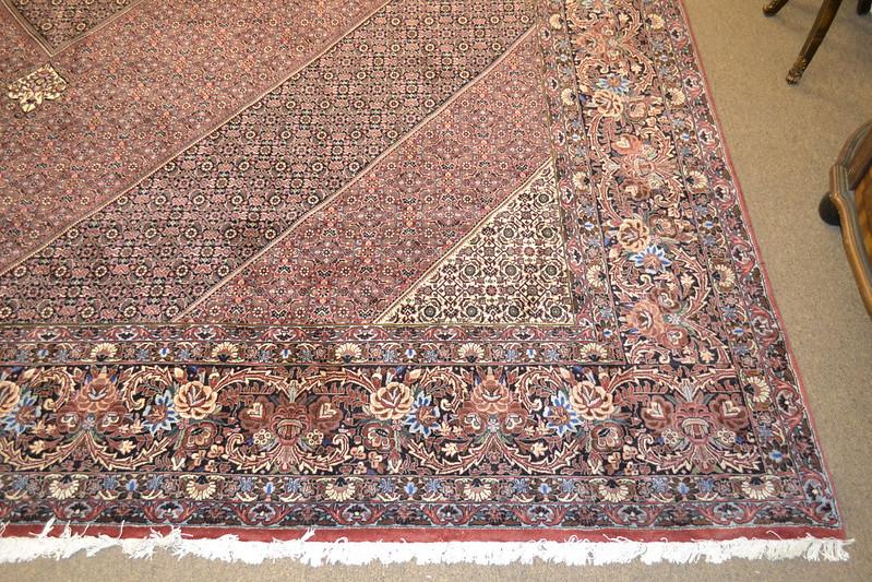 Bidjar Persian Rug 13'x20'