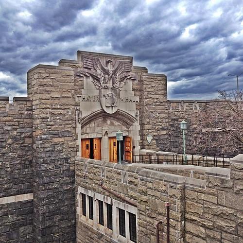 西點軍校 | West Point Day_007