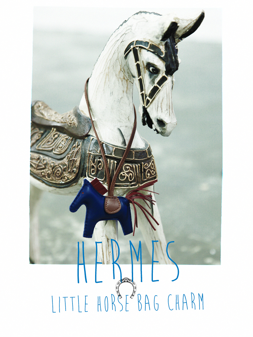 hermes little horse