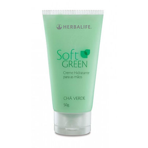 Gel Anti-séptico para as Mãos Soft Green