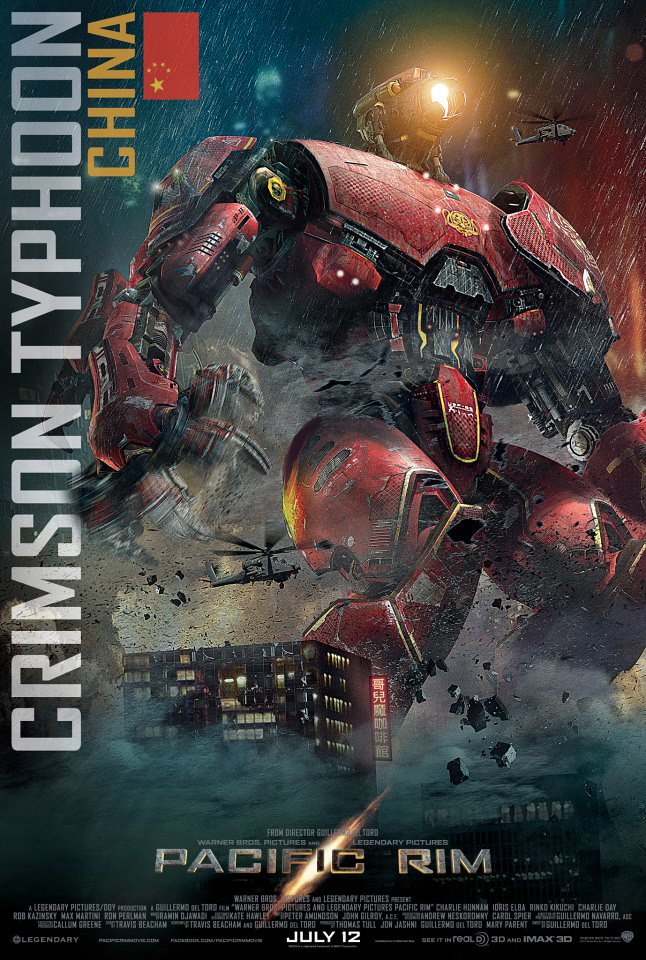 Crimson Typhoon
