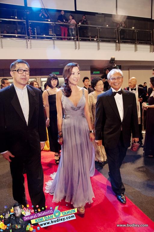 Red Carpet AIFFA 2013