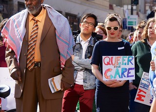 2013 Rally for Transgender Equality 21169