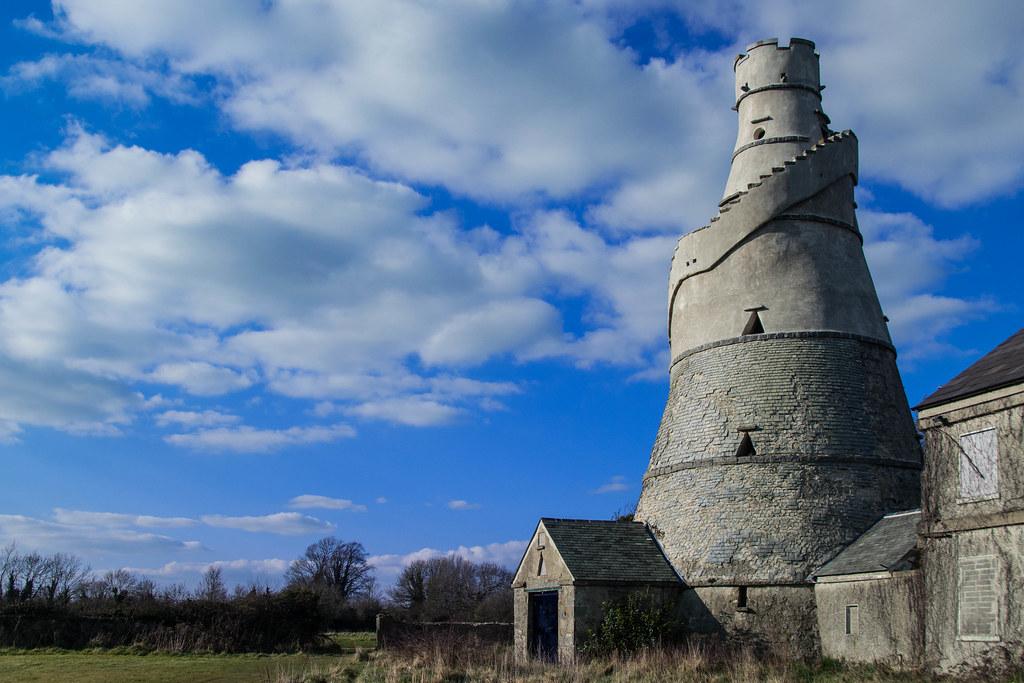 The Wonderful Barn, Celbridge