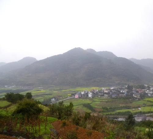 Hunan13-Zhangjiajie-Fenghuang-Bus (134)